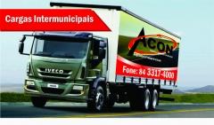 Acon logística, transporte, distribuição e serviços - foto 11