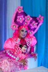 Drag show boneca super luxo  anita mel d' canna - foto 1
