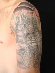 Zeca tribo tattoo bahia