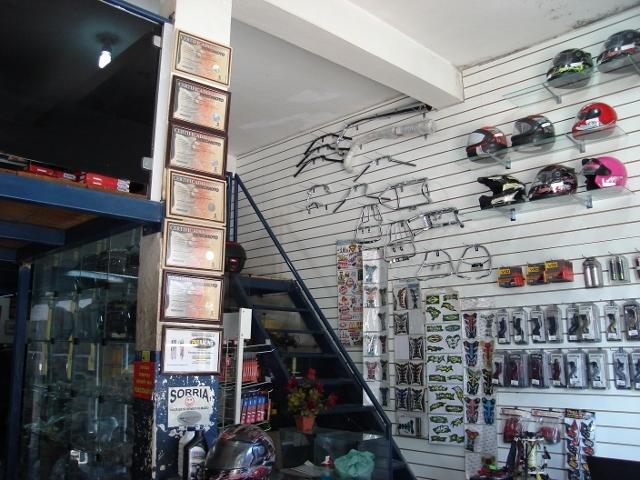 loja machado motos multimarcas