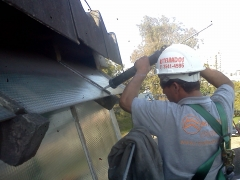 Rs telhados: (51)3541-4595 (orçamento gratuito). mais de 20 anos de experiência na construção e reforma de telhados. reforma de telhado - construção de telhado - telhado - colonial - telhado - madeira. tradição na construção e reforma de telhados. profissionais altamente qualificados. reforma-telhado-reforma-telhados-porto-alegre-construção. telhados construção e reforma.  excelÊncia na construÇÃo e reforma de telhados: residenciais, comerciais e industriais   engenheiro responsável : marcio araujo noronha crears 076674   orÇamento gratuito - funilaria própria   nossa missÃo  prestar serviços de excelência em construção civil, atendendo às expectativas dos clientes, da empresa e de seus colaboradores   nossos valores  honestidade, autocrítica, transparência, profissionalismo, respeito aos recursos humanos, qualificação constante e fidelidade.