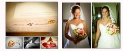 Diagramação casamento