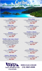 Caribe - vijac e flot