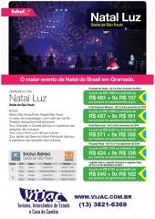 Natal de luz - vijac e schultz