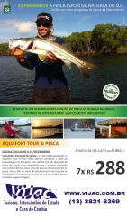 Pesca esportiva - vijac e nascimento