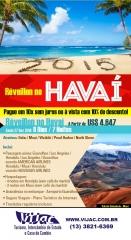 Reveillon hawai - vijac e tgk