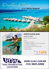 Tahiti - vijac e vectra