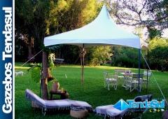 Tendas para jardim