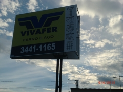 Vivafer com. de ferro e aÇo p/ construÇÃo - foto 8