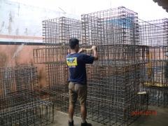 Foto 25 aço - Vivafer Com. de Ferro e aÇo p/ ConstruÇÃo