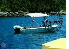 Marvin capotaria náutica - foto 6