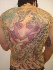 Akira tattoo studio