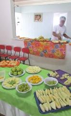 Cantina do Colégio 2 de Julho.