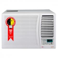Acj - ar condicionado janela