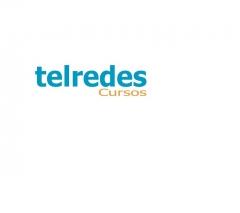 Logomarca da terledes cursos