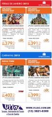 Ferias janeiro 2015 - vijac e flytour