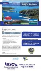 Lagos andinos - vijac e schultz