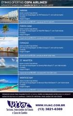 Ofertas caribe - vijac e advtour