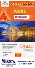 Paris - vijac e flytour