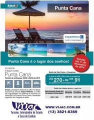Punta cana - vijac e schultz