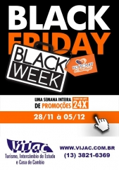 Black week - vijac e flytour