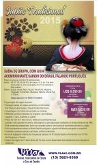 Japão tradicional - vijac e investur
