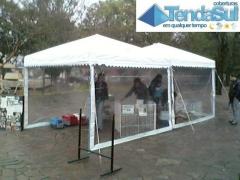 Tenda 3x3m