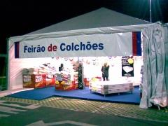 tendas para eventos promocionais
