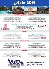Asia 2015 - vijac e flot