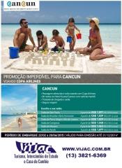 Cancun - vijac e advtour