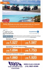 Cancun - vijac e schultz