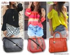Bolsas femininas kabupy - bolsas de couro kabupy