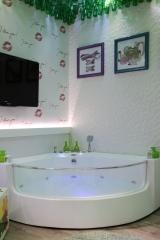 Banheira com hidromassagem, spas, ofuros, shower vc encontra na bella telha.. 11-4555-5444.. fale conosco!