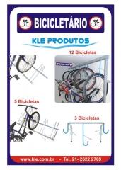 Bicicletário para condomínio rj