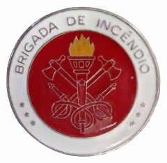 Botton - brigada de incendio