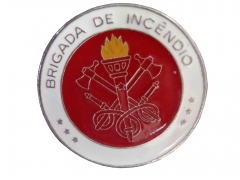 Botton - combatentes de incendios