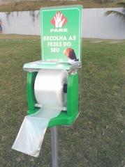Acessorio para cachorro