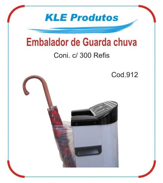 Embalador de Guarda - Chuva Rio de Janeiro