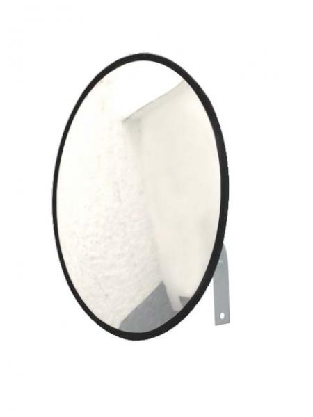 Espelho Convexo - Vista Frontal