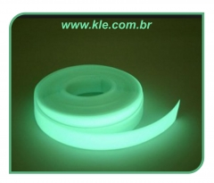 Fita fotoluminescente - anti derrapante