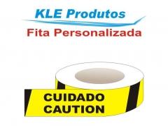 Fita cuidado caution