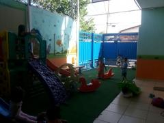 Espaço de recreação e desenvolvimento planeta infantil - berçário e creche em paranoá df  - foto 15