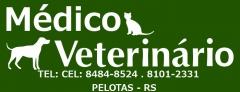 Atendimento veterinario em pelotas,rs