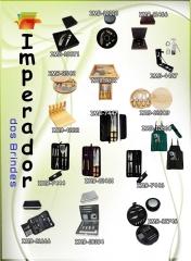 Kits diversos ( feramenta, queijo, vinho, churrasco)