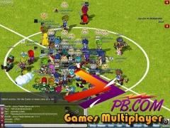 Futebol 2d online