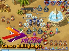 Games multiplayer 2d