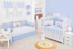 Zany baby - fábrica de enxoval para o quarto do bebê! - foto 28