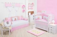 Zany baby - fábrica de enxoval para o quarto do bebê! - foto 16