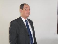 Claudio borges palestrante. tem ampla experi�ncia nacional e internacional relacionando com clientes desde 1975, nas �reas, hotelaria, turismo, vendas, treinamentos, imobili�rias.