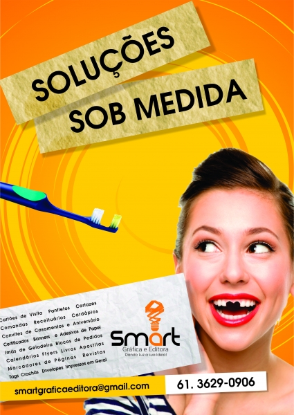 Smart Gráfica Editora